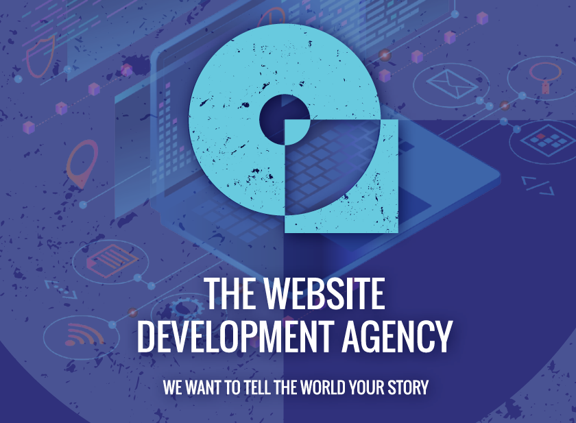 The Website Development Agency