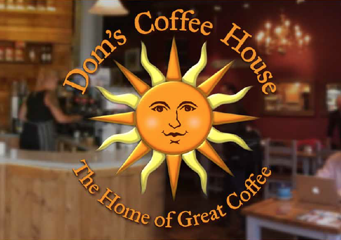 Doms Coffee House