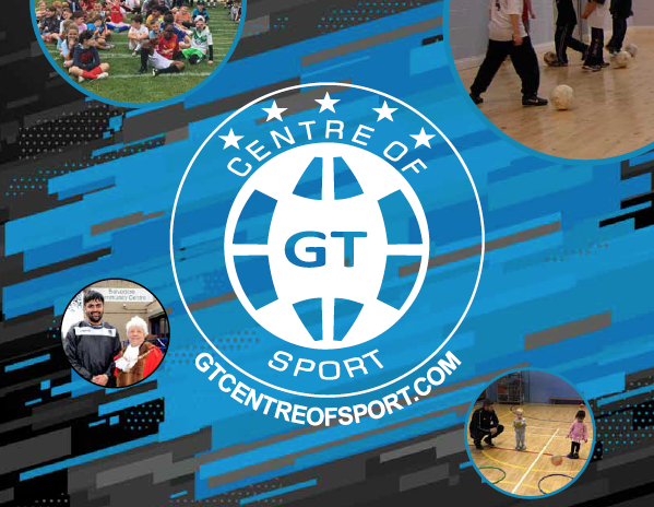 GT Centre of Sport